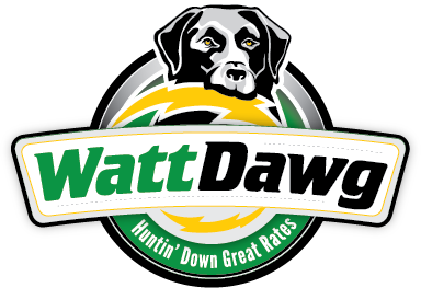 WattDawg – Save big on your electric bill
