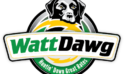 WattDawg is Proud to Unveil a New Logo & Brand Identity